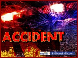 Eight Died Himachal When Car Fell From Cliff