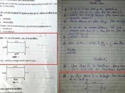 Cbse Paper Leak Delhi Coaching Centre Head Vicky Arrested