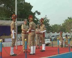 Lokrakshak Dal Dixant Sambaram At Dahod