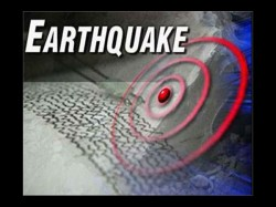 Kutch 4 7 3 5 Richter Scale Two Earthquakes Kutch