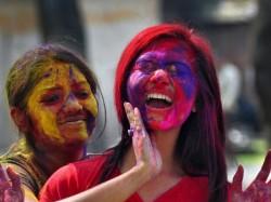 Holi Celebration Around India