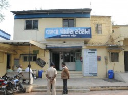 Ahmedabad Son Took His Mother S Property Police Reported Fir