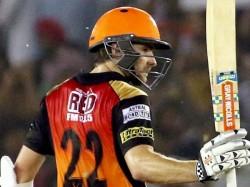 Ipl 2018 Kane Williamson Replace David Warner As Sunrisers Hyderabad Captain