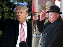 Us President Donald Trump Meet North Korean Leader Kim Jon Un In May First Time