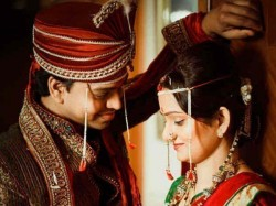 To See Wedding Your Dream Symbolizes New Beginning