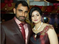 Mohammed Shami Wife Allegations Extra Marital Affairs