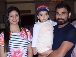 Hasin Jahan Says Mohammed Shami Wanted Marry Bollywood Actress Like Virat Kohli