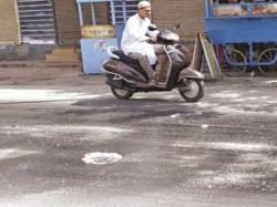 Porbandar Heat Rajkot Alert