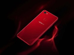 Reasons Why You Should Own The Oppo F7 Smartphone Right Away