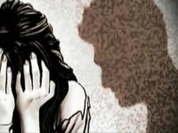 The Girl Gandhinagar Lodged Complaint Against Her Husband Cheating