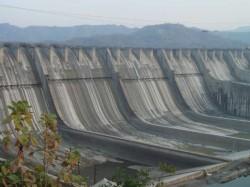 Sabarmati Water Level Also Decreased Due Narmada Water Crisi
