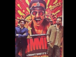Simmba Will Be Rohit Shetty 8th 100 Crore Film