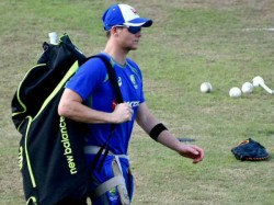 Ball Tempring Ajinkya Rahane Replaces Steve Smith As Captain Of Rajasthan Royals