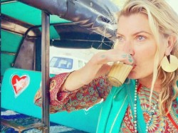 American Woman Becomes Millionaire Selling India Most Loved Drink Chai In The Us