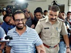 Surat Vasant Gajera Has Face Jail Till March