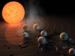 Scientists Nasa Found Water An Exoplanet Wasp 39bs Atmospher