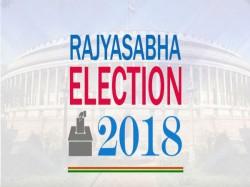 Rajya Sabha Election 2018 Read Here Live Update