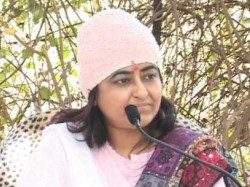 Bharti Devi Will Now Take Care Her Father Asaram Legacy