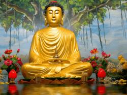 Buddha Purnima 2018 Date Significance Muhurat Celebrations