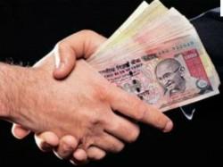 Corruption Acb Raid On State Land Development Corporation Office