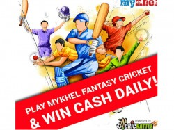 Predict The Best Xi Win Exciting Prizes Fantasy League