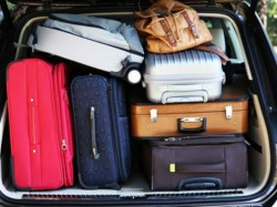 Dangers Of Overloaded Cars Explained