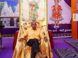 The Old Man Jamavanthali Village Announce His Date Death