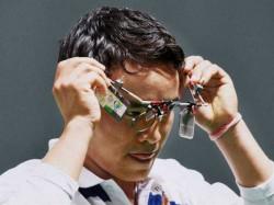 Cwg 2018 India Wins Gold Silver Shooting Jitu Rai Sets Rec