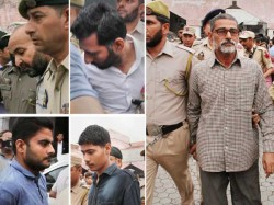 J K Police Clarify Reports Regarding Kathua Rape Murder Case