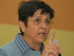 Kiran Bedi Says No Free Rice Until Puducherry Villages Are Open Defecation Garbage Free