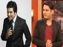 Krushna Abhishek Said Feeling Bad Kapil Sharma