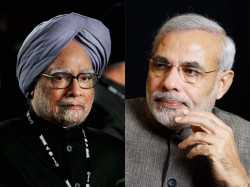 Manmohan Singh Says Pm Modi Should Follow His Own Advise Which He Had Given Me Unnao Kathua Rape