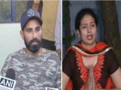 Kolkata Police Has Summoned Mohammad Shami Tomorrow