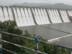 Notification Issued Prohibition Taking Water From Narmada Canal