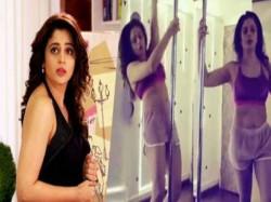 May I Come Madam Fame Neha Pendse Bold Video