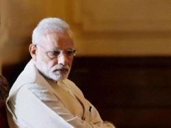 Shivsena Calls Pm Modi Mauni Baba Over His Silence On Rapes