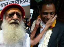 Asaram Case The Counsel For The Girl Family Poonam Chand Solanki Who Fought Case Without Fear