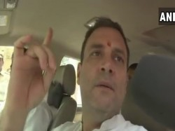 Rahul Gandhi On Cash Crunch Narendra Modi Destroyed Banking System