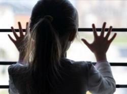 Men Arrested Raping 7 Year Old Girl Khisarsa Village Dwarka