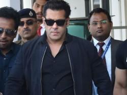 Blackbuck Case Verdict Salman Khan Remains With Asaram Bapu In Barrack