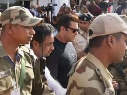 Salman Khan Blackbuck Poaching Case Bail Hearing Live Updates
