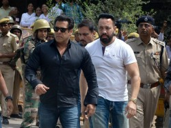 Salman Khan Bail Plea Blackbuck Verdict Jodhpur Court Live Updates