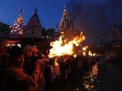 Somvati Amavsaya Celebreted On 16th April