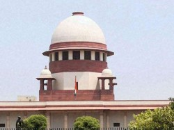 Supreme Court Says Aadhaar Data Leak Can Influence Elections