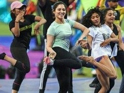 Ipl 2018 Actress Tamannaah Bhatia Is Charging 50 Lakhs Performance In Ipl Season