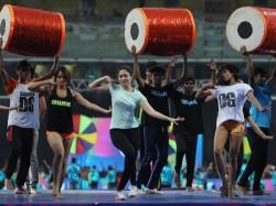 Ipl 2018 Opening Ceremony Live Wankhede Stadium Mumbai