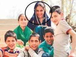 Kulsum Bano Bhat Jk Rowling Haji Public School Doda Jammu Kashmir