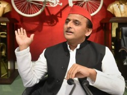 Akhilesh Yadav Evm Failure Kairana Other Bypolls Elections