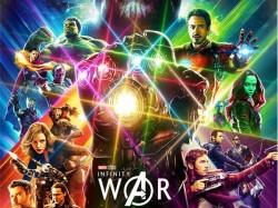 Avengers Infinity War Second Weekend Box Office Report