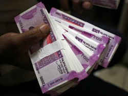 Cash Crunch 2000 Rupees Bank Note Printing Has Beeb Stoped